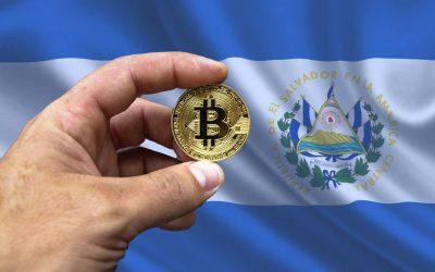 El Salvador: Bitcoin diventa valuta legale