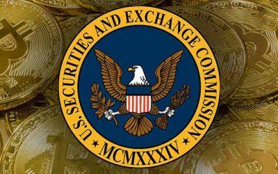 Presidente della SEC: crypto e fintech dirompenti come Internet