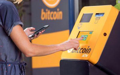 Italia | ATM Bitcoin: dove sono e come funzionano