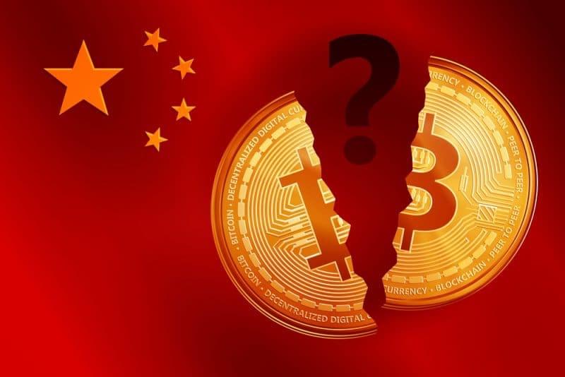 La Cina banna di nuovo le Crypto | Le motivazioni ufficiali