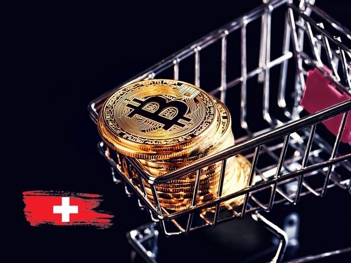 Bitcoin nella costituzione federale in Svizzera?